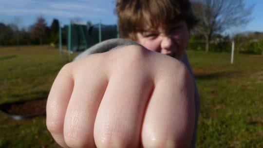 Il conflitto Scuola-Genitori