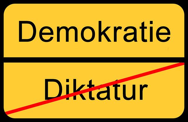 Scuola è democrazia