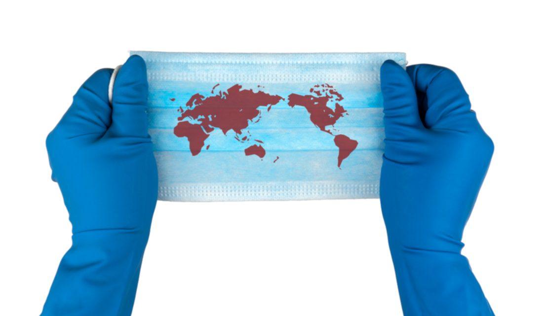 Pandemia e società