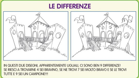 Differenze e disuguaglianze